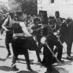 サラエボ事件から第1次世界大戦