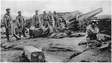 第1次世界大戦 日本の参戦