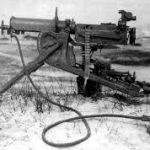 西部戦線 1914年 第1時世界大戦開始。ドイツは、ベルギーを通り、フランスのパリから50㌔の所まで攻め込みました。