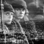 第1次世界大戦を代表する映画です。 「西部戦線異状なし」