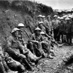 「映画」 ザ・トレンチ ソンムの戦いに参加した、イギリス軍少年兵のお話