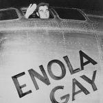 ヒロシマに原爆を落としたエノラゲイ号機長のお話 映画 決戦攻撃命令