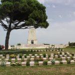映画 「ディバイナー 戦禍に光を求めて」 ガリポリの戦の後、オーストラリアの父親が息子を探しにトルコを訪れました。