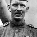 第1次世界大戦、たった一人でドイツ兵132名を捕虜にした人の話 映画「ヨーク軍曹」