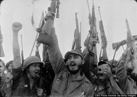 なぜケネディ大統領は暗殺されたのか? その原因はここにある。キューバの歴史
