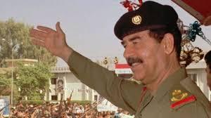 なぜ、アメリカの援助を受けていたサダム・フセイン大統領が、敵になったのか