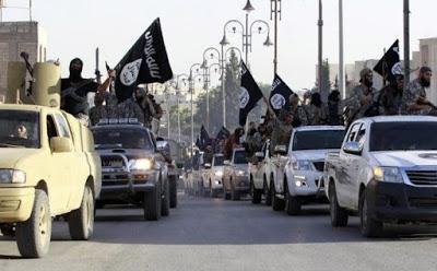 誰がなぜ戦争を起こすのか。「9.11」から「イスラム国」まで その4 イスラム国の誕生