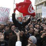 誰がなぜ戦争を起こすのか。「9.11」から「イスラム国」まで その6  番外編 「アラブの春」