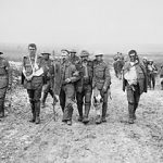 第1次世界大戦 1916年