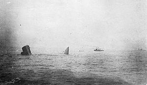 解説 第1次世界大戦で唯一の主力艦同士の戦い。「ユトランド沖海戦」 後編