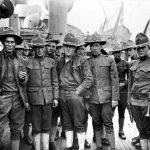 第1次世界大戦 1917年 アメリカ参戦とロシア革命