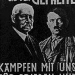 ヒトラーその1 ヒトラーが独裁者になるまでの過程