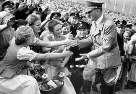 なぜ、ヒトラーは、ドイツ国民から熱狂的な支持を受けることが出来たのか? その3