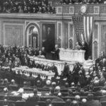 第1次世界大戦休戦までのウィルソン米大統領による、和平への働き その4