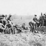 1918年 百日攻勢(前編) 第2次マルヌ会戦で勝利した連合軍は、ドイツ軍に対して反撃を開始します。