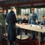 第1次世界大戦休戦までのウィルソン米大統領による、和平への働き その5
