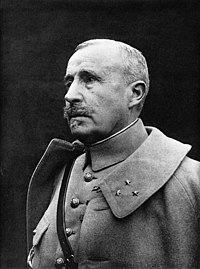 1917年 「ニヴェル攻勢」 新しく司令官となったフランスのニヴェルは、「勝利の秘密を知っている」と言って、ドイツに対して大攻勢を仕掛けます。