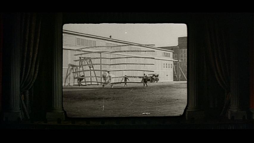 映画 「素晴らしきヒコーキ野郎」1910年、ロンドン―パリ間の(架空)飛行競技大会の映画です。この映画に出てくる珍しい機体について、詳しく解説してあります。
