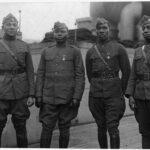 映画 「グレート・ウォー」戦いの最中、行方不明になった黒人兵部隊を救出する映画です。