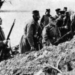 1914年 セルビア戦線その1 オーストリア=ハンガリー帝国と、セルビアの戦い