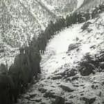 1915年 セルビア戦線 その2 セルビア崩壊