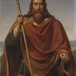 なぜ戦争が始まるのか 第1次世界大戦前のドイツ 神聖ローマ帝国 その1 フランク王国