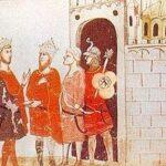 なぜ戦争が始まるのか 第1次世界大戦前のドイツ その4 神聖ローマ帝国 戦わずにエルサレムを取り返した皇帝 フリードリヒ2世(第2章)